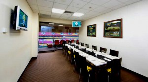 NRL All Stars Corporate Suite 3