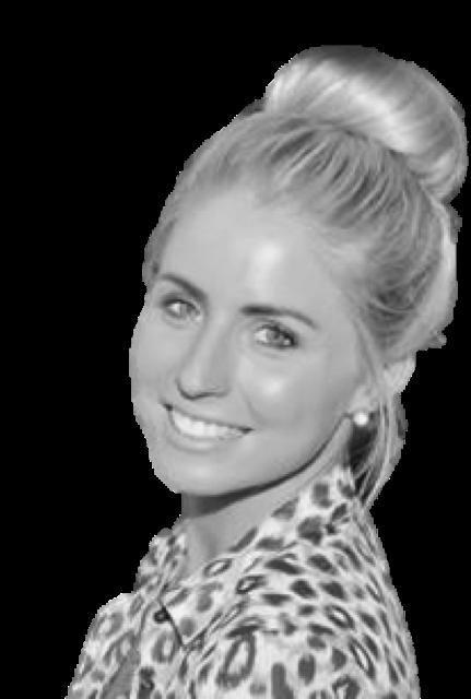 Ashleigh Roberson
