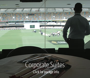 Corporate Suites Icon