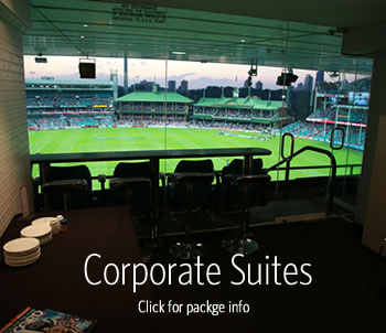 SCG Corporate Suite Ashes